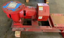 New Bell Amp Gossett Pump Size E 1510 Ssf 65 4ad 800gpm 40hp 140ft Warranty