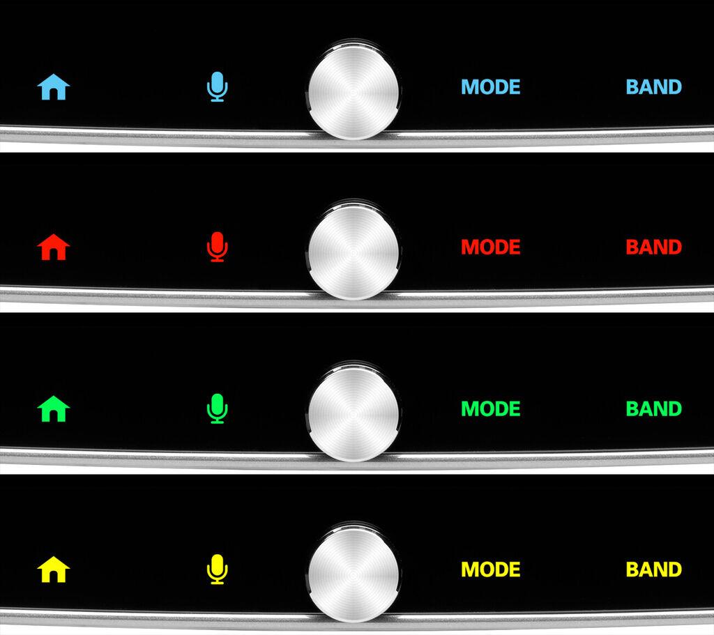"BOSS Audio 1-DIN 10.1"" Touchscreen Digital Multimedia Receiver w/ Backup Camera | Ebay"
