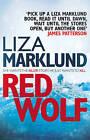 Red Wolf by Liza Marklund (Paperback, 2010)