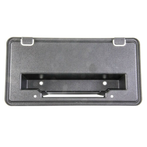 NEW OEM 2017-2018 Ford Super Duty Front License Plate Bracket HC3Z17A385AA