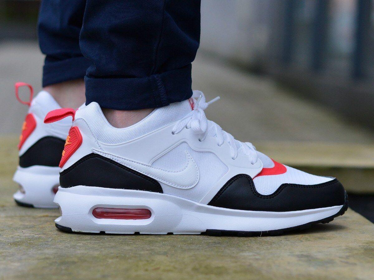 Nike Air Max Prime 876068-102 Men's Sneakers