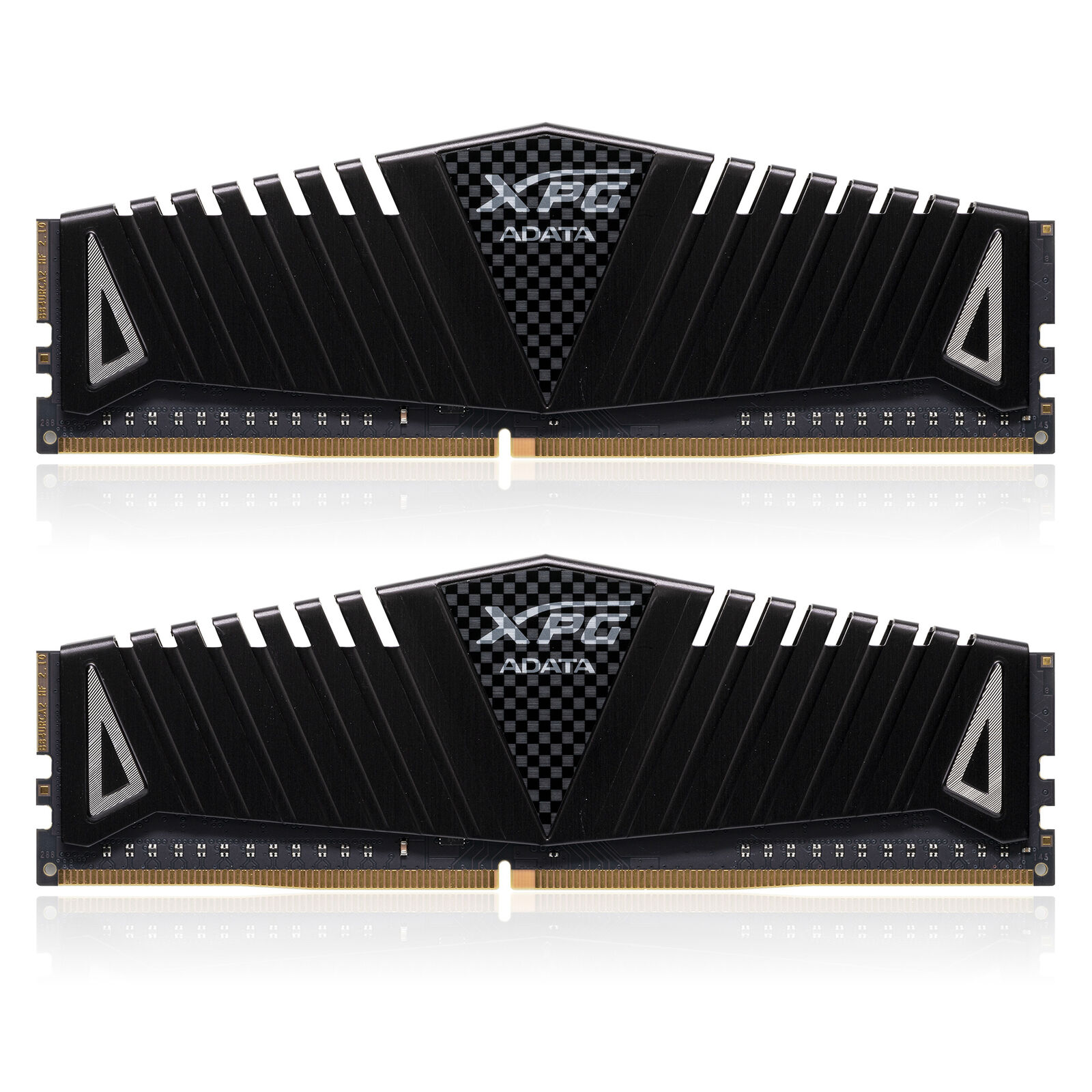 XPG Z1 Desktop Memory: 16GB (2x8GB) DDR4 3200MHz CL16 Black. Buy it now for 84.99