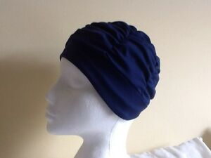 Ladies-Swimming-Hat-Cap-Turban-By-Fashy-in-many-Beautiful-Colours-New-3402-3
