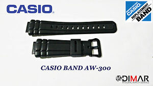 Casio Strap/Band - AW-300 - Original