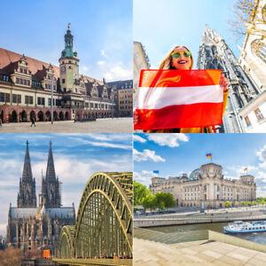 25 euro Voucher valore per voucherwonderland.com Hotel buoni breve Vacanza Viaggio