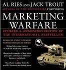 Marketing Warfare by Al Ries, Jack Trout (Hardback, 2005)