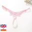 thumbnail 8 - Sexy Panties Pearl Massage G Strings,Knickers,thongs,Lace,Pants,Crotchless