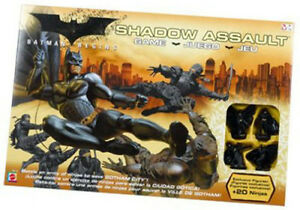 BATMAN-VS-LA-LIGA-DE-SOMBRAS-SHADOW-ASSAULT-GAME-STILL-SEALED-IN-ORIG-WRAP