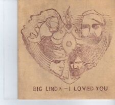 (DF433) Big Linda, I Loved You - DJ CD