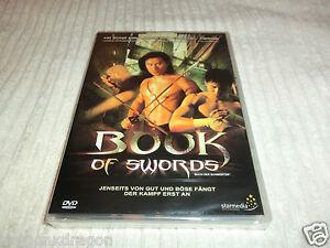 Book of Swords (DVD) FSK16, OVP&NEU - Herzogenaurach, Deutschland - Book of Swords (DVD) FSK16, OVP&NEU - Herzogenaurach, Deutschland