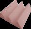 Acoustic-Foam-48pcs-PRO-PACK-Rosy-BEIGE-Wedge12X12x4-034-Soundproof-Studio-tile thumbnail 6