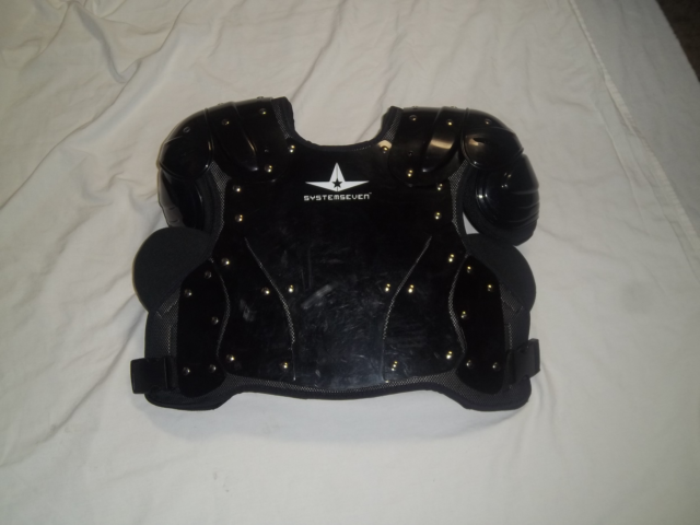 All Star Umpires Chest Orotector CPU29R