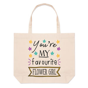 You-039-Re-My-Favourite-Fleur-Fille-Stars-Grand-Plage-Sac-Sac-Drole-Mariage