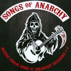 Songs of Anarchy: Music from Sons of Anarchy Seasons 1-4 [Original TV Soundtrack] by Original Soundtrack (CD, Nov-2011, Columbia (USA))