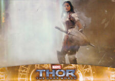 2013 Thor the Dark World complete set 1-100