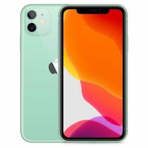 Apple iPhone 11 128GB Green - NUOVO