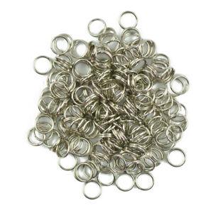 200pcs-Lot-Steel-Metal-Key-Split-Ring-Keyrings-Key-Chain-Findings-Making-6mm-8mm