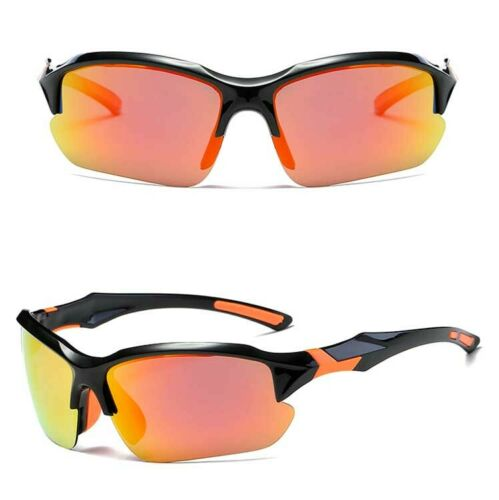 Goggles Polarized Sunglasses Professional Bike Cycling Glasses Sports Eyewear