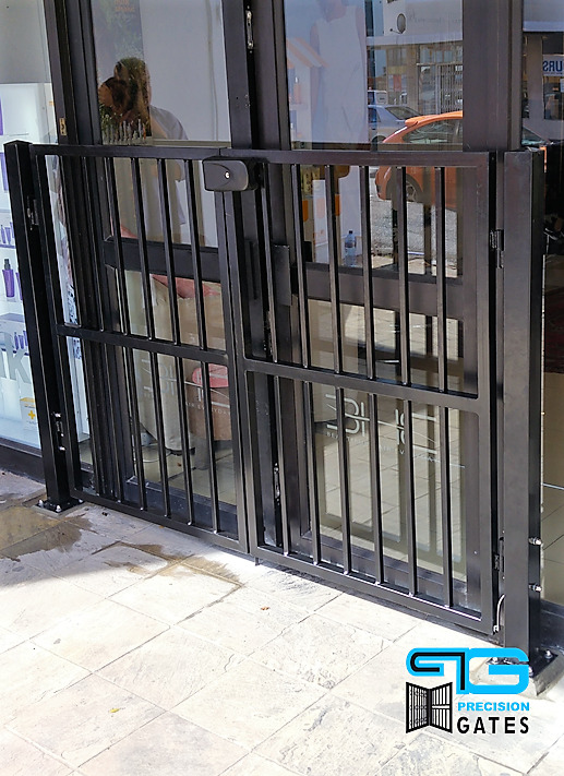security garden gate high quality 1.5M X 1M