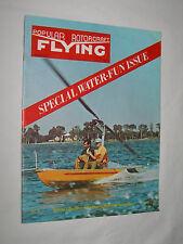 Popular Rotorcraft Flying Magazine 1970 Volume 8 Number 2 Helicopter Autogiro