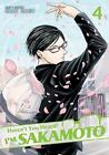 Haven't You Heard? I'm Sakamoto: Haven't You Heard? I'm Sakamoto Vol. 4 by Nami Sano (2016, Paperback)
