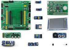 STM32F3DISCOVERY STM32F303 Cortex-M4 ARM STM32 Development Board +15 Modules Kit