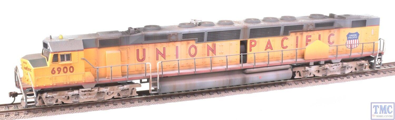 62105 Bachmann USA HO Gauge EMD Dd40Ax Centennial Union Pacific *DCC* Weatherosso