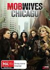 Mob Wives Chicago (DVD, 2013, 3-Disc Set)