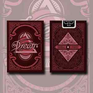 JUMPING JACKS /& SPECIAL PLAYING CARDS USPCC BY DARYL MAGIC TRICKS BICYCLE GAFF