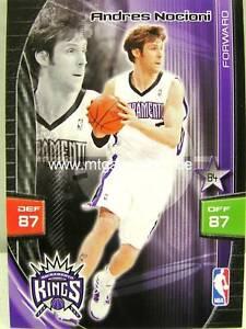 Panini-NBA-Adrenalyn-XL-Andres-Nocioni-Sacramento