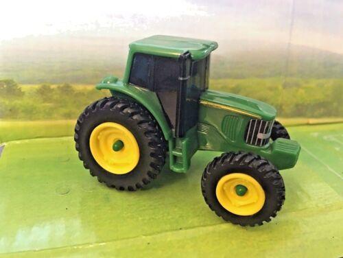 JOHN DEERE, ERTL, Farm Toy Tractor Four Wheel Drive Tractor 112316203