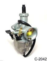 Carb For Honda Atv 3-wheeler Atc185s Atc185 S Carburetor 1980-1983