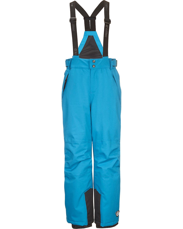 Killtec gauror Jr Yorkton funzione Pantaloni Neve Pantaloni Blu