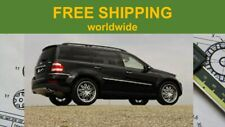 Mercedes Benz Gl X164 Adjustable Lowering Kit Links Air Suspension From Germany
