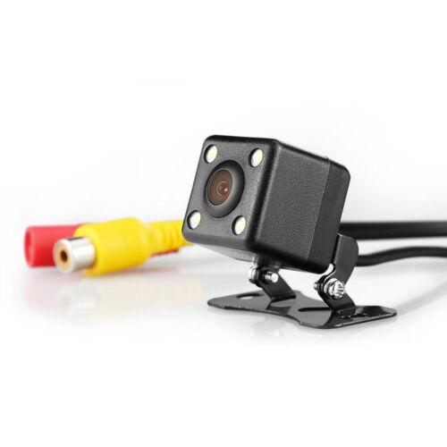 Universal HD 420TVL Waterproof Night Vision Car Backup Rear View Reverse Camera