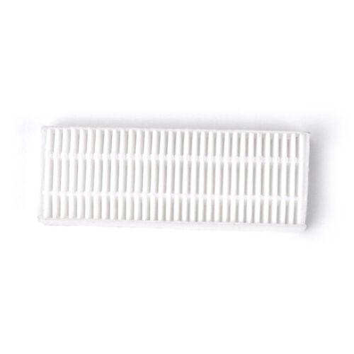 Aiibot Saugroboter Zubehör für Aiibot T288//T289 Ersatzteile Seitenbürsten HEPA