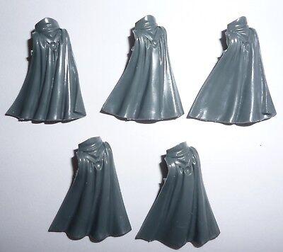 Alti Elfi Guerrieri Ombra Mantelli – G1080-mostra Il Titolo Originale