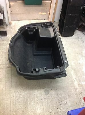 R5Z7 Black Plastic Folding Car Truck Dr Cup Can Bottle Holder Stand