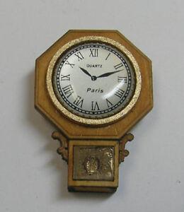 Details about CHM - Regulator Wall Clock Kit