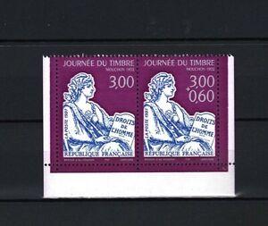 FRANCE-N-3052-3051a