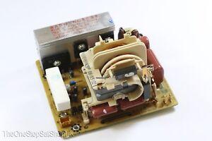 Panasonic-Z606Y6Y40BP-Y4FFZZ000BP-Microwave-Inverter-PCB-Circuit-Board