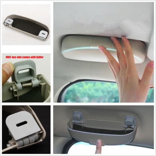 Car Sunglasses Holder Glasses Case Storage Box For Toyota Acura Lexus Universal