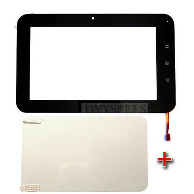 "7"" CloudNine Neuropad2 Android Tablet Touch Screen Digitizer Replacement parts"