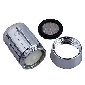 3-color-Water-Glow-LED-Faucet-Light-Temperature-Sensor-New