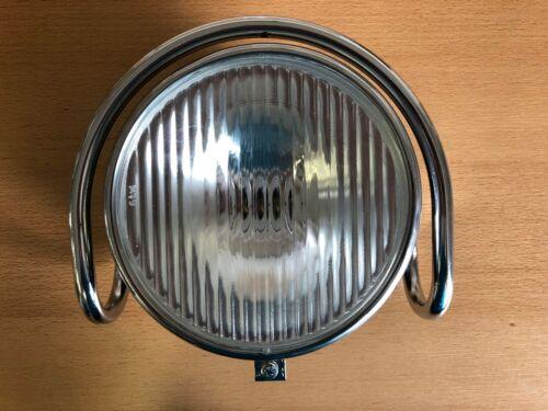 8E132 Zündapp 529 C GTS K 50 80 Sturz Chrom Lampenbügel groß Scheinwerfer