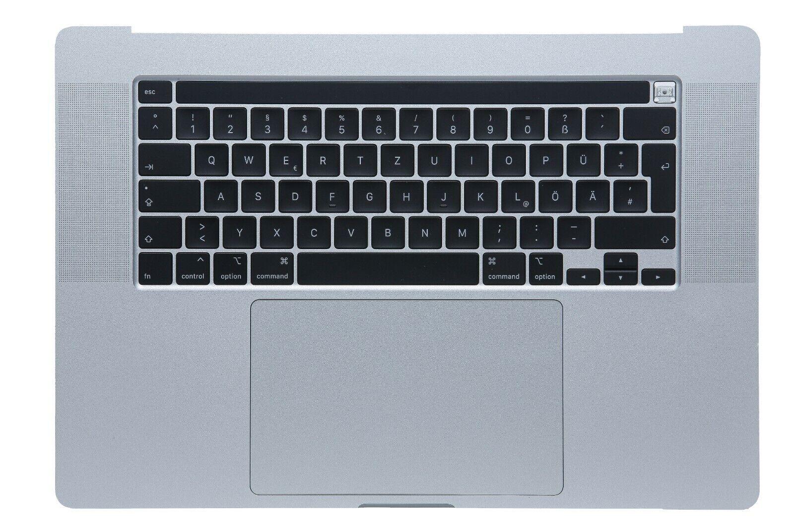 Bestellte Artikel MacBook Pro 8 A8 Topcase DE mit Backlight ...