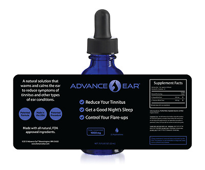 Advance Ear Reduce Your Tinnitus Control Your Flare Ups