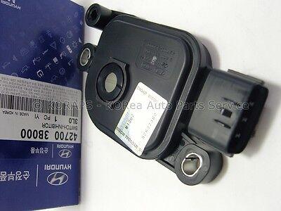 Genuine Hyundai 42700-3B000 Inhibitor Switch