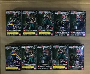Shodo-X-Kamen-Rider-Vol-5-1-Box-of-10pcs-NEW