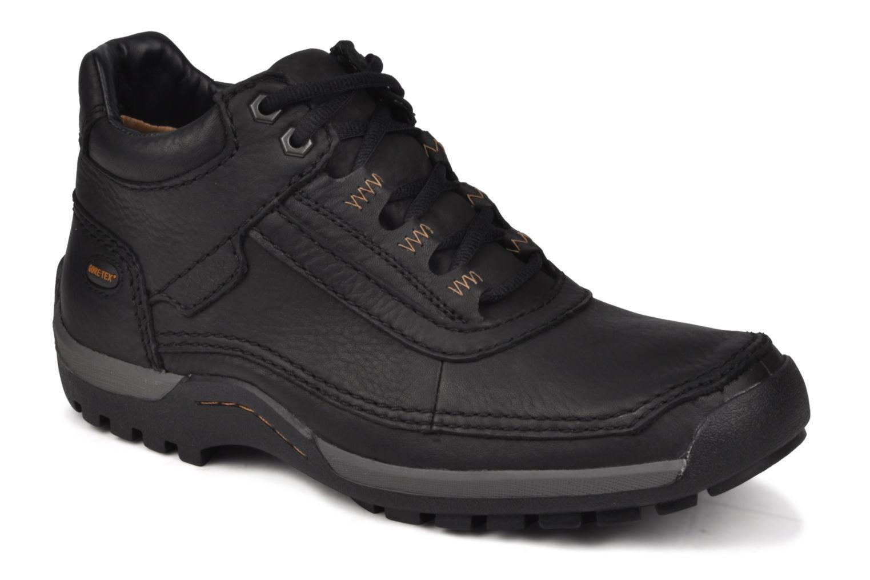 Zapatos de mujer baratos zapatos de mujer Clarks Para Hombre ** Lluvia Caminar Gtx ** Cuero Negro ** ** Reino Unido 6.5 G Active Air